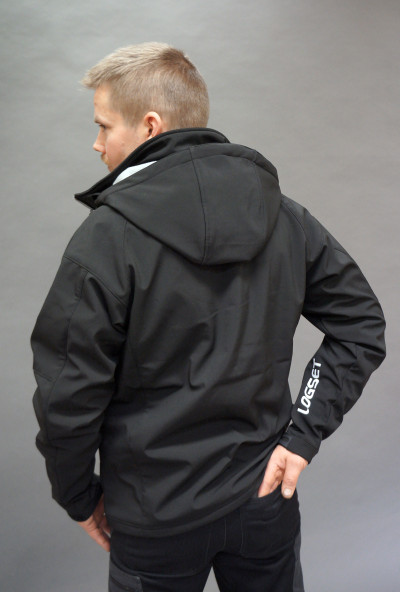 Softshell jacket Tulsa