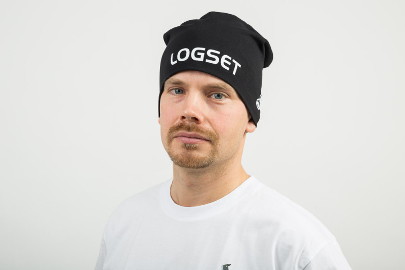 Autumn hat Logset Forwarder