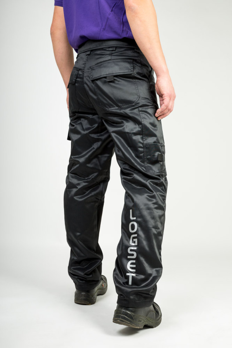 Winter pants low 'Viggen'