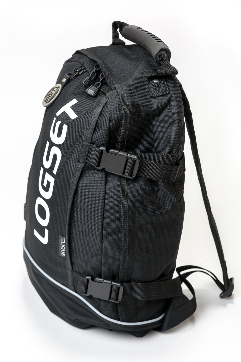 Backpack Logset