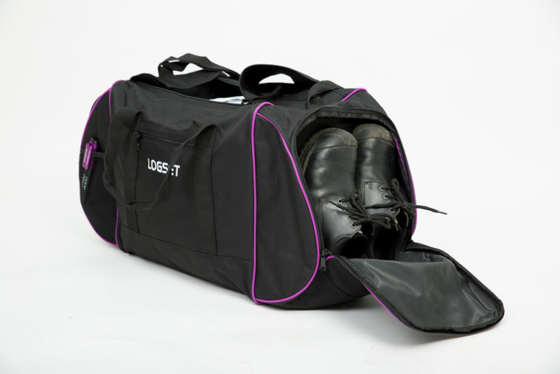 Sport bag Logset